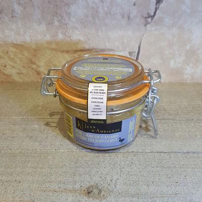 Foie Gras de Canard - La Paillote Dauphinoise - VOIRON