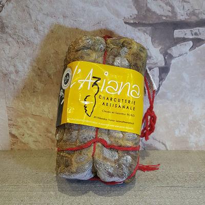 Lonzo Corse - La Paillote Dauphinoise - VOIRON
