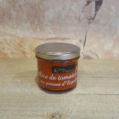 tomate - La Paillote Dauphinoise - VOIRON