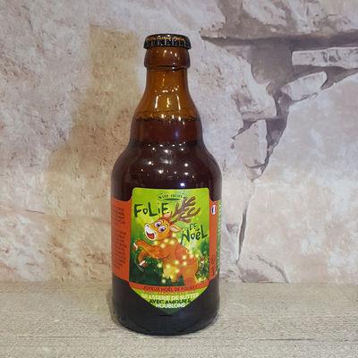 Biére - La Paillote Dauphinoise - VOIRON