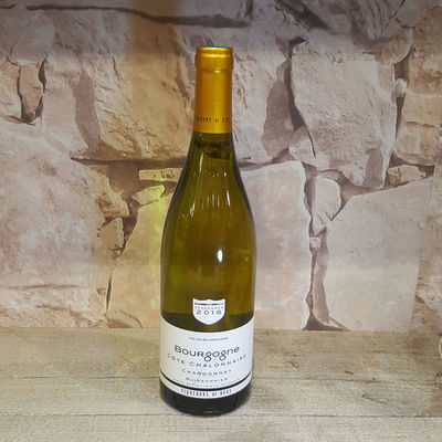 Bourgogne blanc - La Paillote Dauphinoise - VOIRON