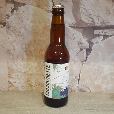 Bière - La Paillote Dauphinoise - VOIRON