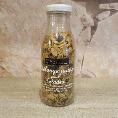 Mélange à salade - La Paillote Dauphinoise - VOIRON