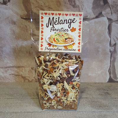 Mélange - La Paillote Dauphinoise - VOIRON