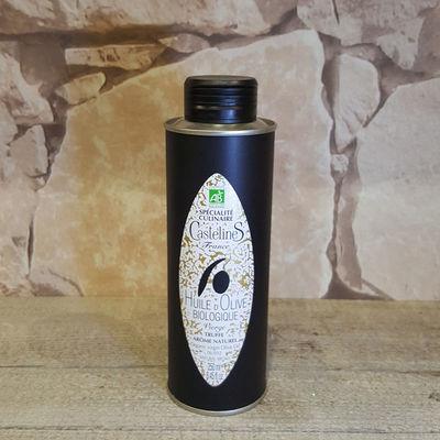 Huile d'olives - La Paillote Dauphinoise - VOIRON