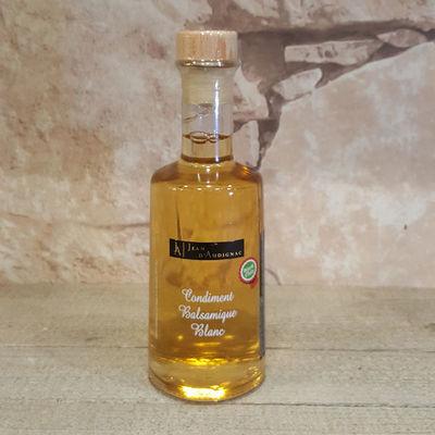 Vinaigre balsamique - La Paillote Dauphinoise - VOIRON