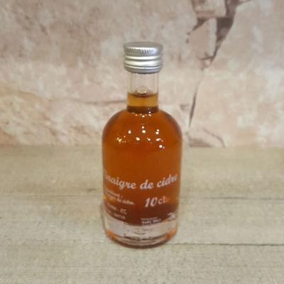 Vinaigre de cidre - La Paillote Dauphinoise - VOIRON