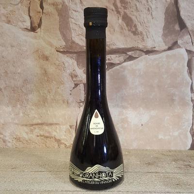 Vinaigre vin rouge - La Paillote Dauphinoise - VOIRON