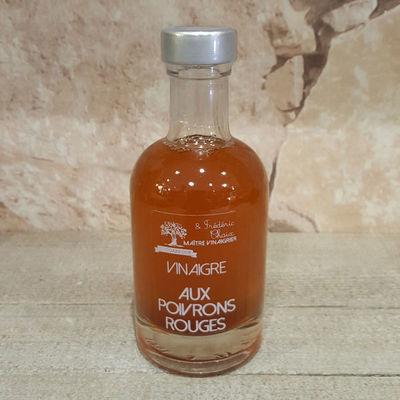 Vinaigre de vin blanc - La Paillote Dauphinoise - VOIRON