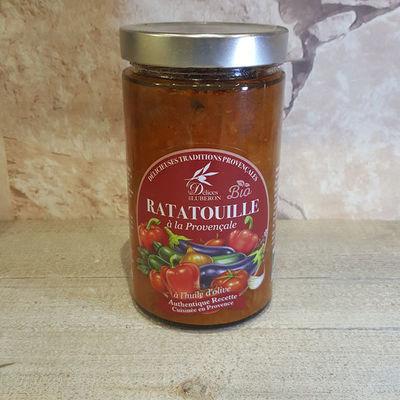Ratatouille - La Paillote Dauphinoise - VOIRON