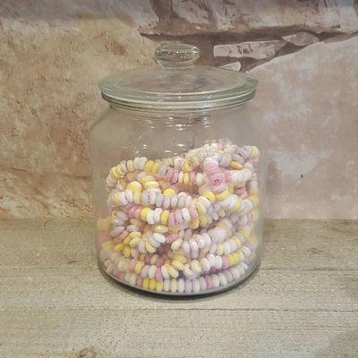 Bonbons Colliers - La Paillote Dauphinoise - VOIRON
