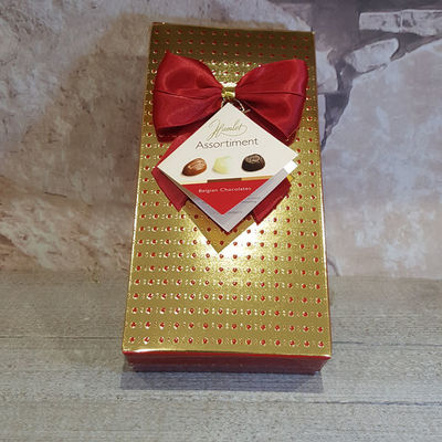 Assortiment chocolat - La Paillote Dauphinoise - VOIRON