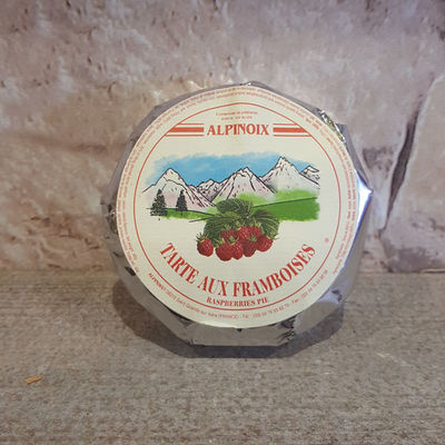 Tartelette - La Paillote Dauphinoise - VOIRON