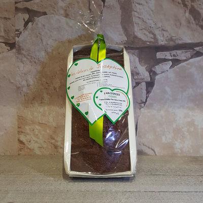 Pain d'épices - La Paillote Dauphinoise - VOIRON